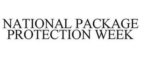 NATIONAL PACKAGE PROTECTION WEEK