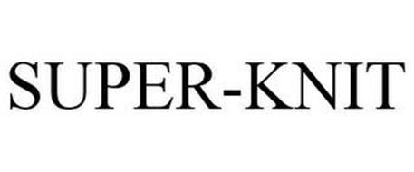 SUPER-KNIT