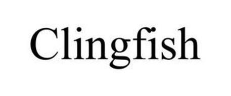 CLINGFISH