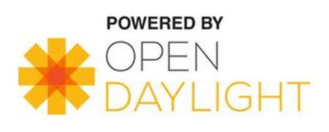 POWERED BY OPENDAYLIGHT