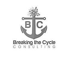 BTC BREAKING THE CYCLE CONSULTING