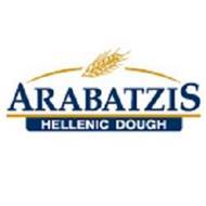 ARABATZIS HELLENIC DOUGH