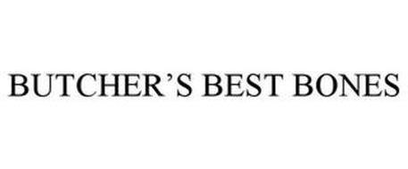 BUTCHER'S BEST BONES