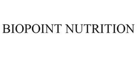 BIOPOINT NUTRITION