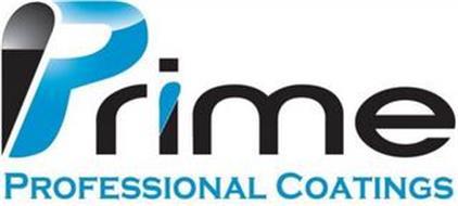 PRIME PROFESSIONAL COATINGS