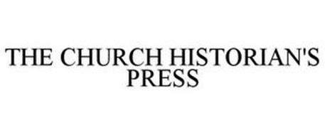 THE CHURCH HISTORIAN'S PRESS