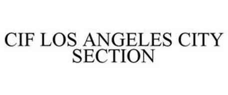 CIF LOS ANGELES CITY SECTION