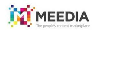 M MEEDIA THE PEOPLE'S CONTENT MARKETPLACE