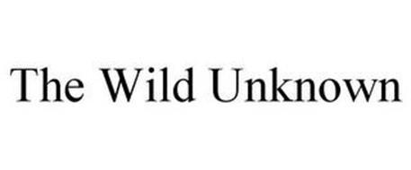 THE WILD UNKNOWN
