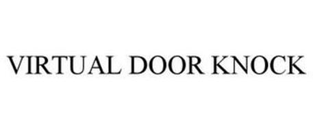 VIRTUAL DOOR KNOCK