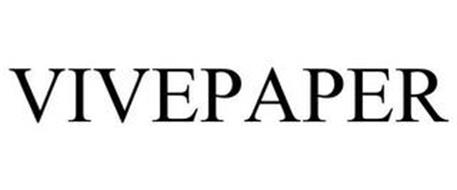VIVEPAPER