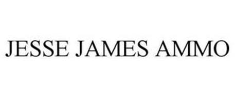 JESSE JAMES AMMO