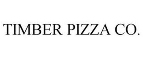 TIMBER PIZZA CO.