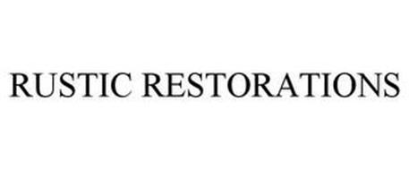 RUSTIC RESTORATIONS
