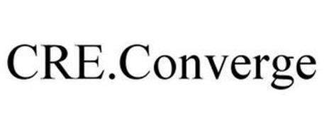 CRE.CONVERGE