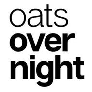 OATS OVER NIGHT