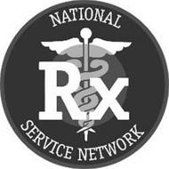 NATIONAL RX SERVICE NETWORK