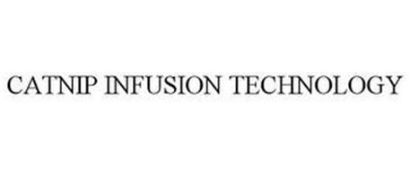 CATNIP INFUSION TECHNOLOGY