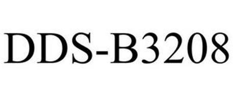 DDS-B3208
