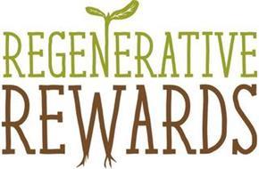 REGENERATIVE REWARDS