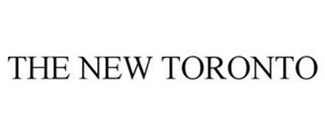 THE NEW TORONTO