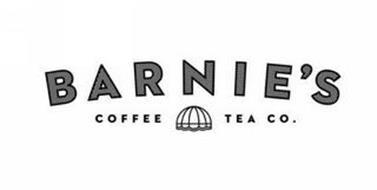 BARNIE'S COFFEE TEA CO.
