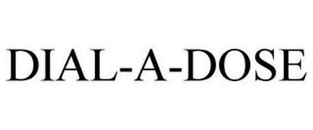 DIAL-A-DOSE