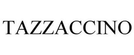 TAZZACCINO