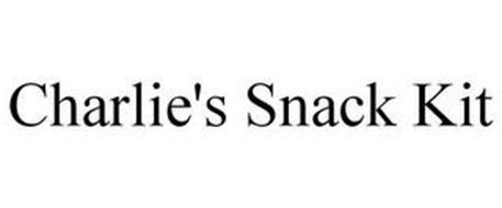 CHARLIE'S SNACK KIT