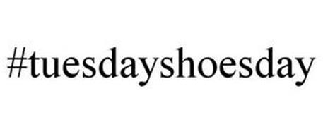 #TUESDAYSHOESDAY