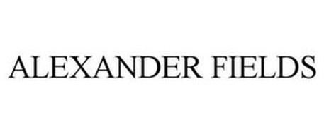 ALEXANDER FIELDS