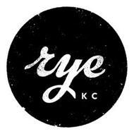 RYE KC