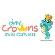 TINY CROWNS SWIM COSTUMES