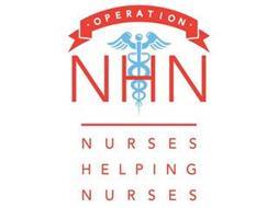 OPERATION NHN NURSES HELPING NURSES