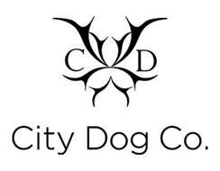 CD CITY DOG CO.