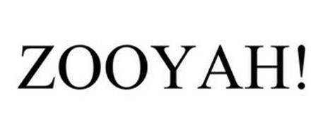 ZOOYAH!