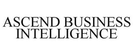 ASCEND BUSINESS INTELLIGENCE