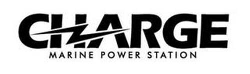 CHARGE MARINE POWER STATION