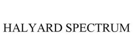 HALYARD SPECTRUM