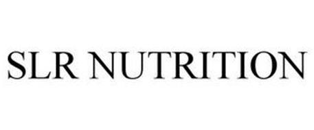 SLR NUTRITION