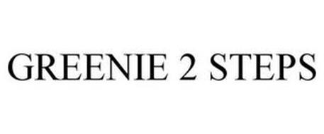 GREENIE 2 STEPS