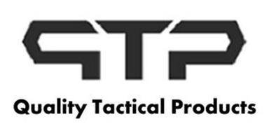 QTP QUALITY TACTICAL PRODUCTS
