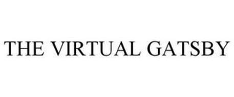 THE VIRTUAL GATSBY