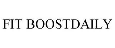 FIT BOOSTDAILY