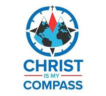 CHRIST IS MY COMPASS