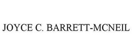 JOYCE C. BARRETT-MCNEIL