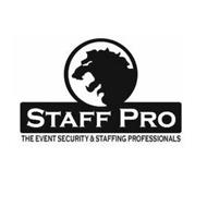 STAFF PRO THE EVENT SECURITY & STAFFINGPROFESSIONALS