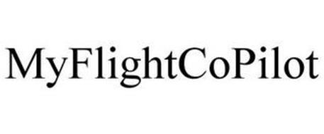 MYFLIGHTCOPILOT