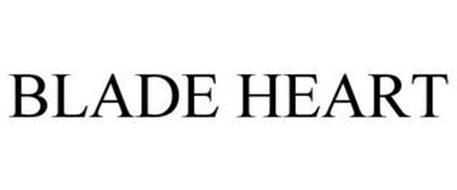BLADE HEART