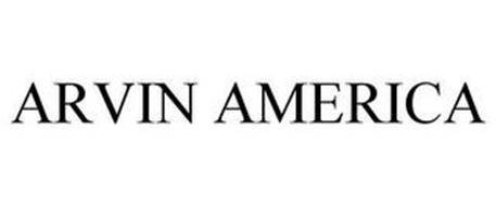 ARVIN AMERICA